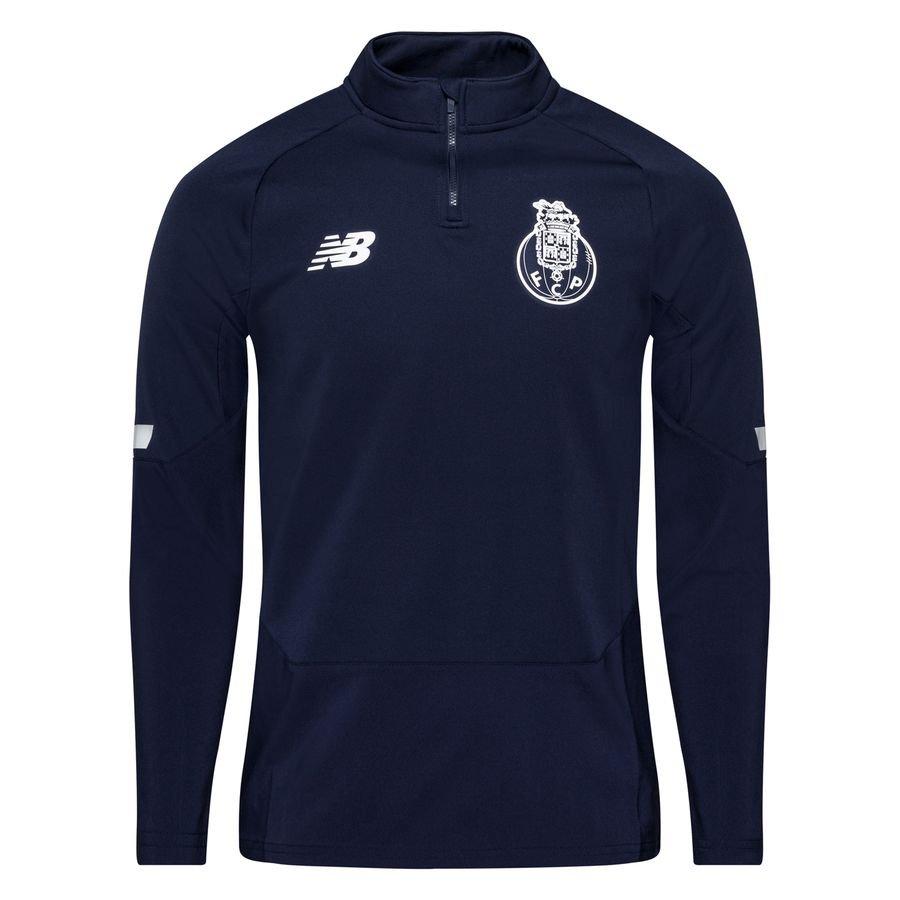 Porto Träningströja Midlayer - Blå