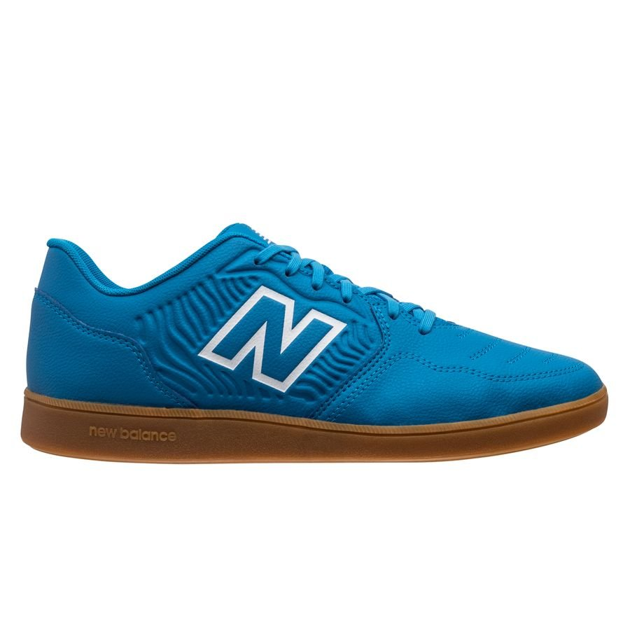 New Balance Audazo V5+ Control IN - Blå