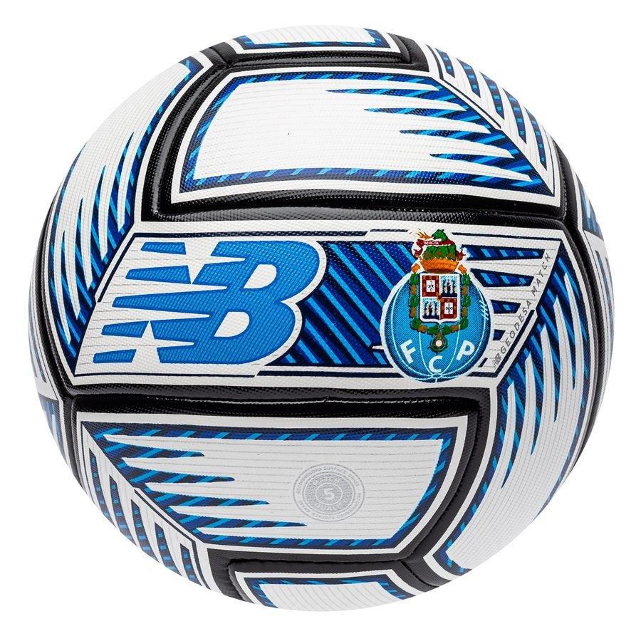 Porto Fotboll Geodesa - Vit/Blå