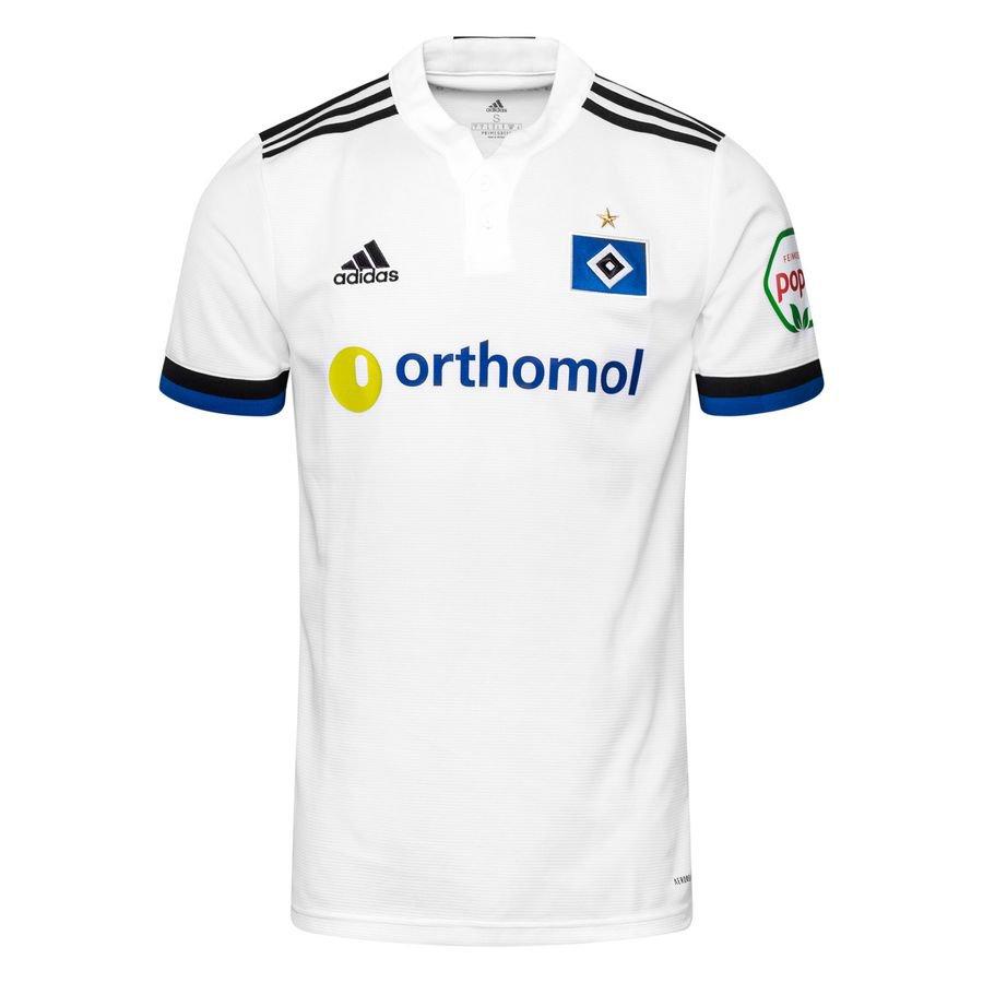 Hamburger SV Hjemmebanetrøje 2021/22