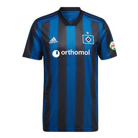 Hamburger SV Udebanetrøje 2021/22