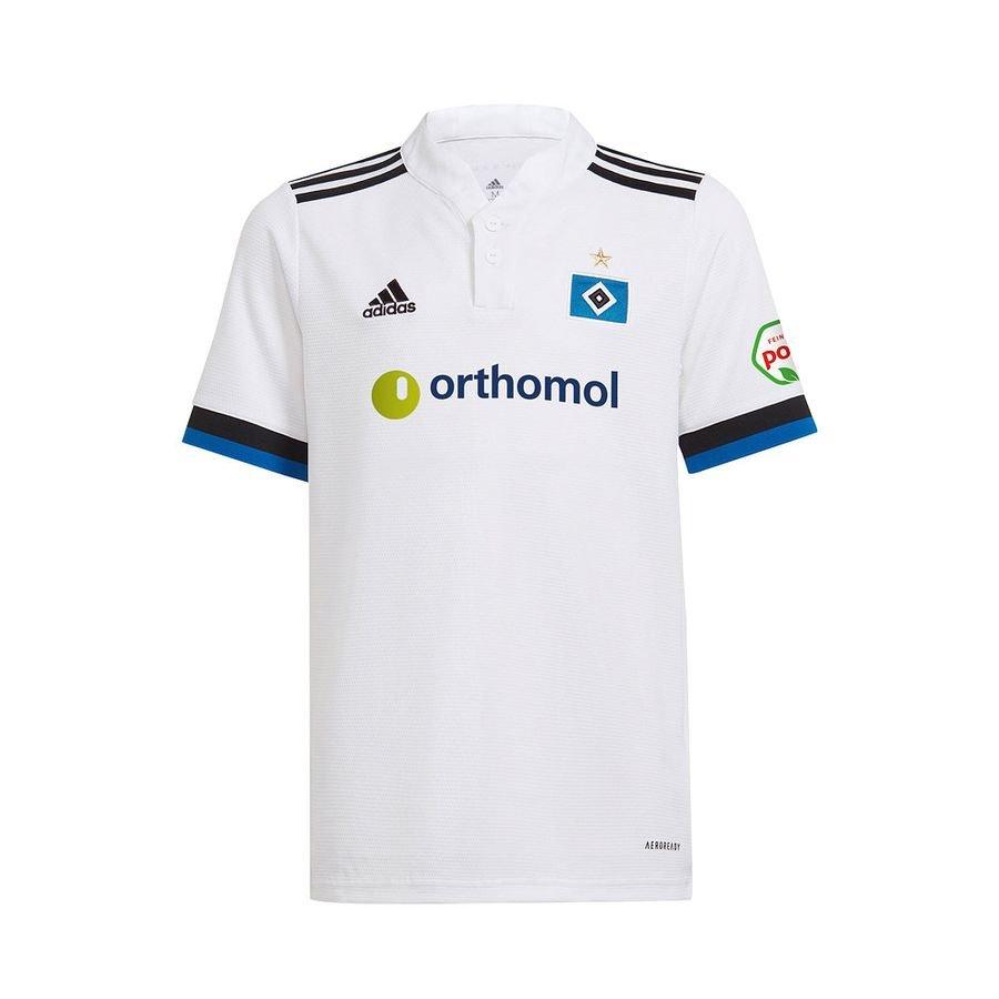Hamburger SV Hjemmebanetrøje 2021/22 Børn