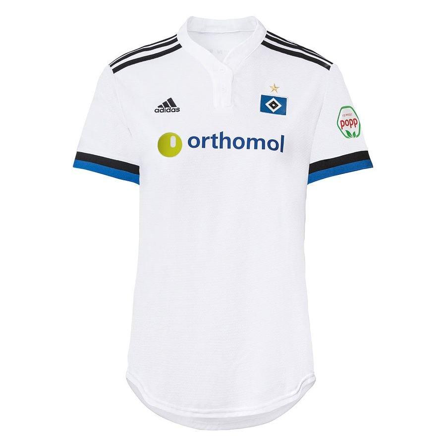 Hamburger SV Hjemmebanetrøje 2021/22 Kvinde