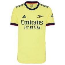 Arsenal Udebanetrøje 2021/22 Authentic FORUDB