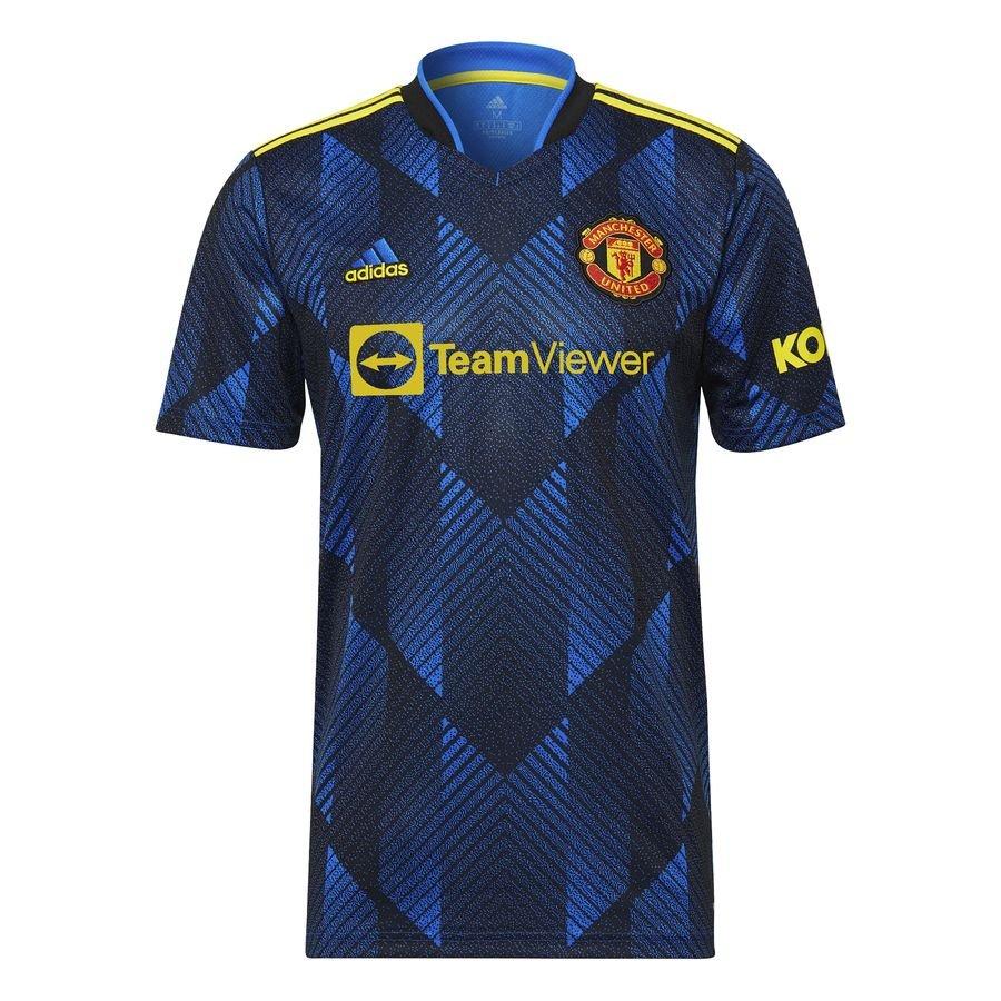 Manchester United 3. Trøje 2021/22