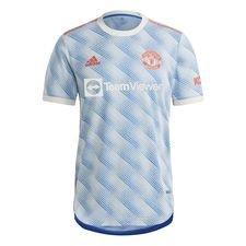 Manchester United Udebanetrøje 2021/22 Authen