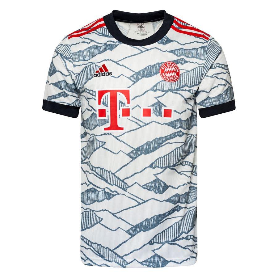 Bayern München 3. Trøje 2021/22