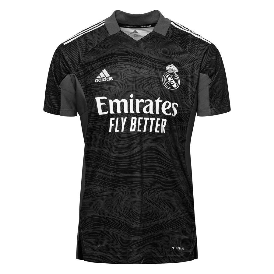 adidas Real Madrid Målmandstrøje Hjemmebane 2021/22