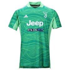 Juventus Målmandstrøje Hjemmebane 2021/22