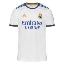 Real Madrid Hjemmebanetrøje 2021/22
