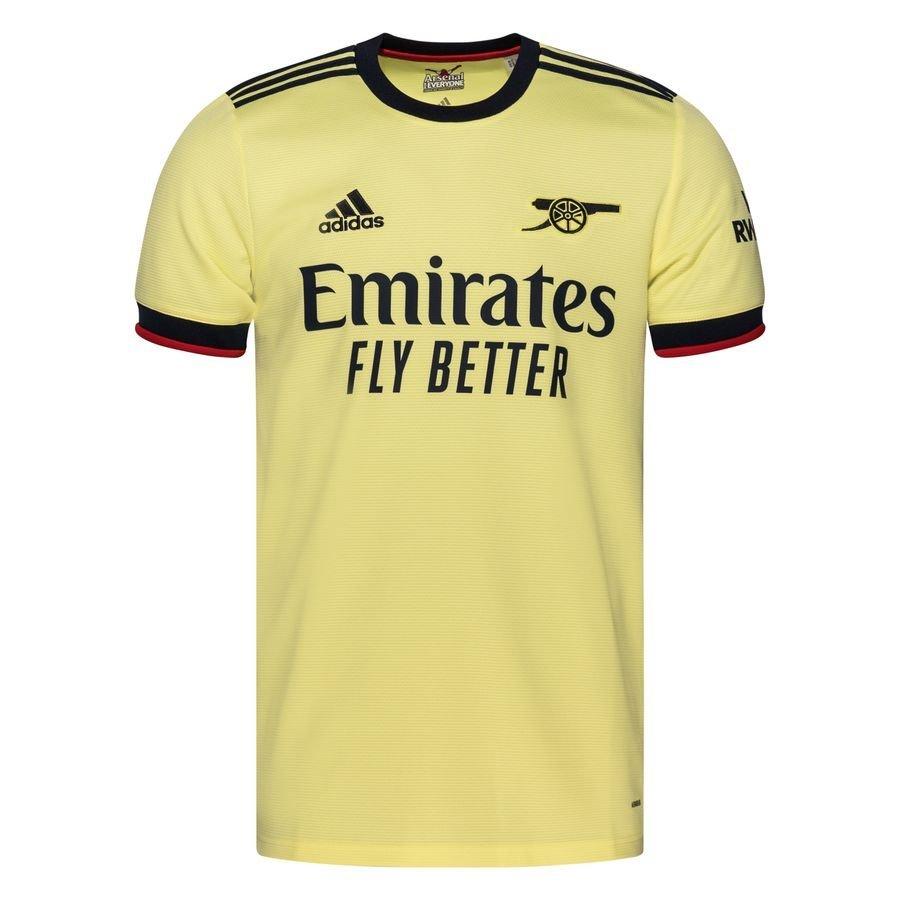 Arsenal Udebanetrøje 2021/22 Børn