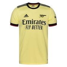 Arsenal Udebanetrøje 2021/22 Børn FORUDBESTIL