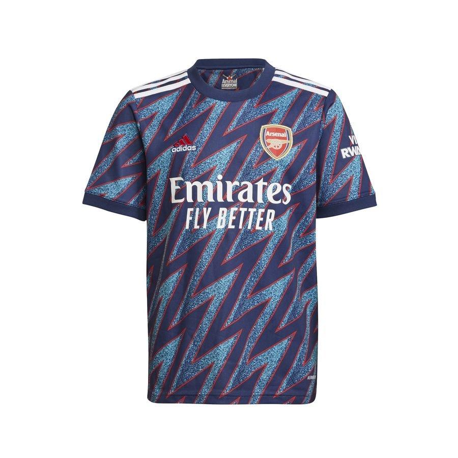 Arsenal 3. Trøje 2021/22 Børn