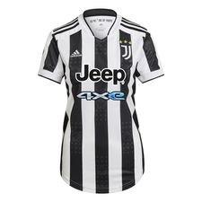 Juventus Hjemmebanetrøje 2021/22 Kvinde
