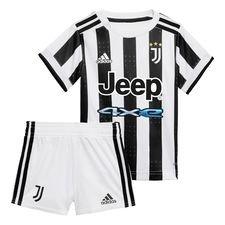Juventus Hjemmebanetrøje 2021/22 Baby-Kit Bør