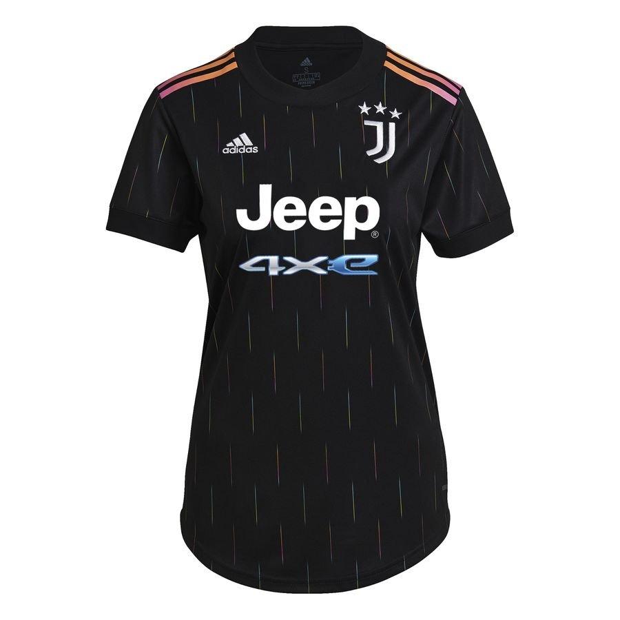 Juventus Udebanetrøje 2021/22 Kvinde