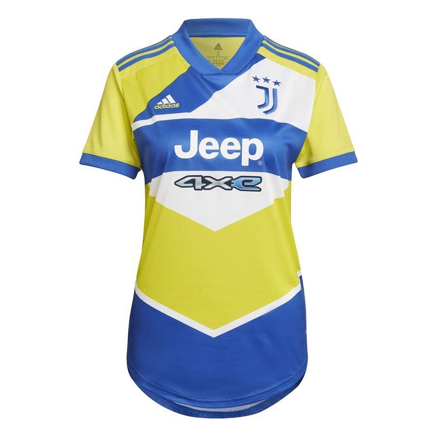 Juventus 3. Trøje 2021/22 Kvinde FORUDBESTILL