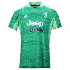 Juventus Målmandstrøje Hjemmebane 2021/22 Bør