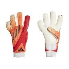 adidas Keepershandschoenen X League Meteorite - Rood/Wit/Zwart Kinderen