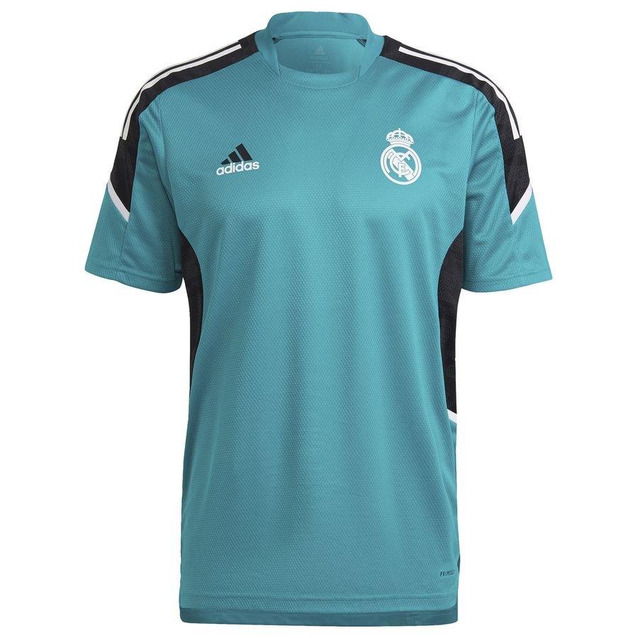 Real Madrid Condivo Training trøje Grøn
