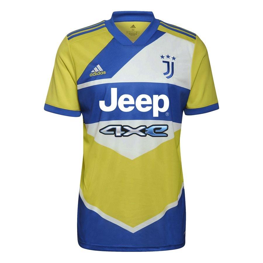 Juventus 3. Trøje 2021/22 FORUDBESTILLING