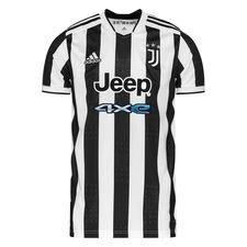 Juventus Hjemmebanetrøje 2021/22