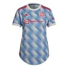 Manchester United Udebanetrøje 2021/22 Kvinde