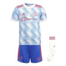 Manchester United Udebanetrøje 2021/22 Mini-K