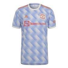 Manchester United Udebanetrøje 2021/22 Børn F