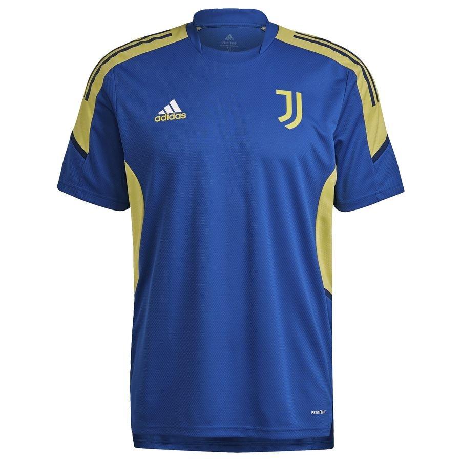 Juventus Condivo Training Jersey Blue
