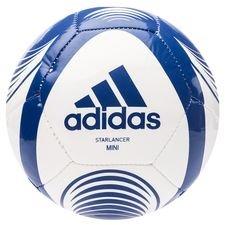 adidas Fotboll Starlancer Mini - Vit/Blå