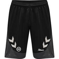 Odense Boldklub Lead Shorts - Svart