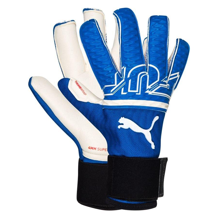 PUMA Keepershandschoenen Future Z Grip 2 SGC Faster Football - Blauw/Rood/Wit
