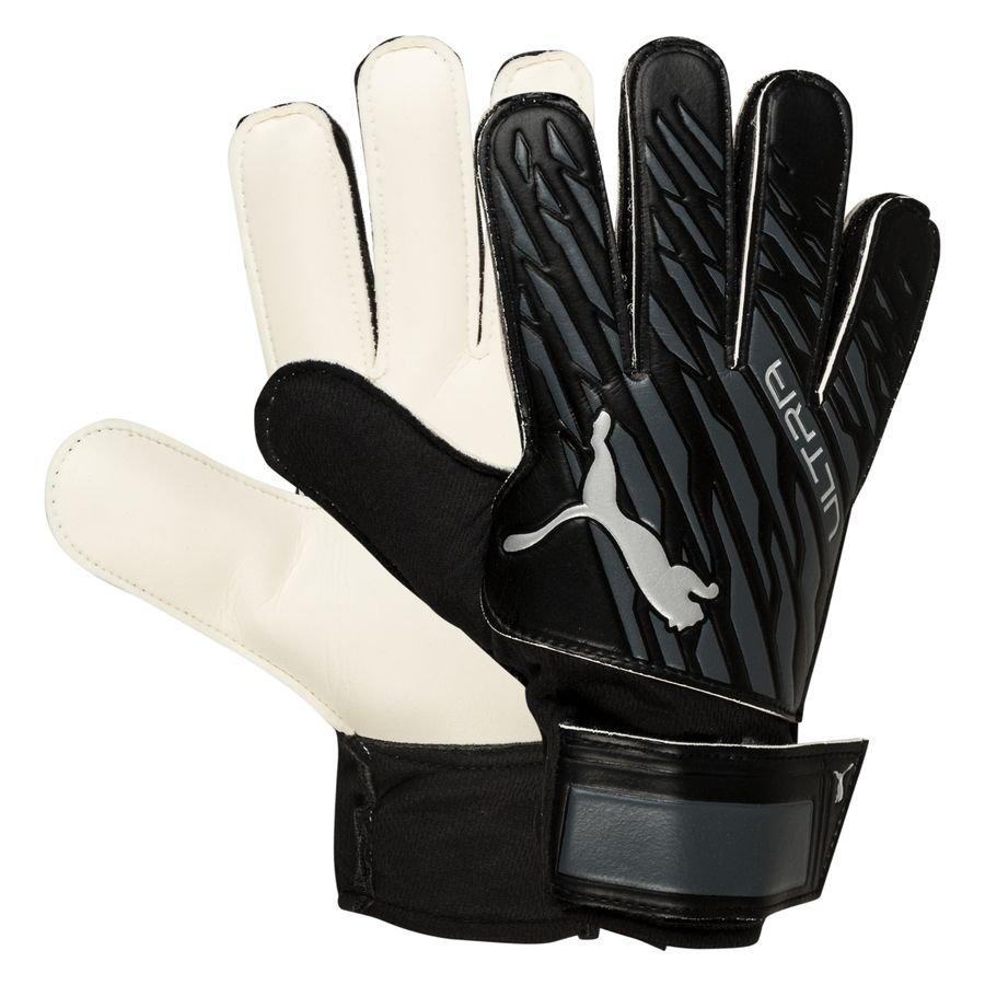 PUMA Keepershandschoenen Ultra Grip 4 RC Eclipse - Zwart/Asfalt
