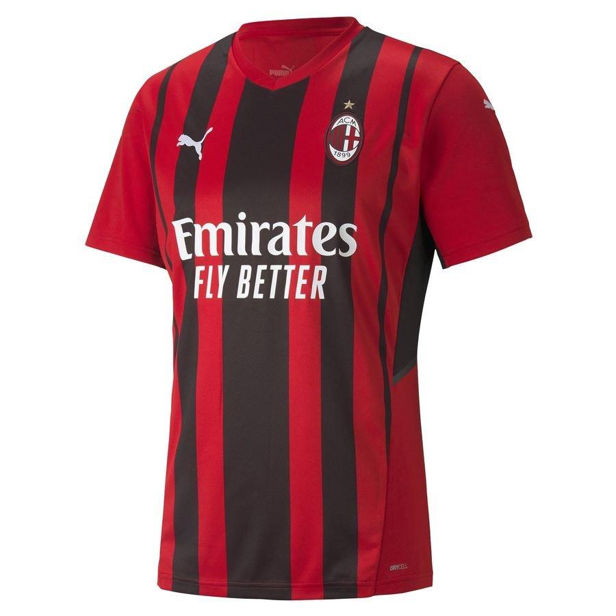 Milan Hjemmebanetrøje 2021/22 Børn