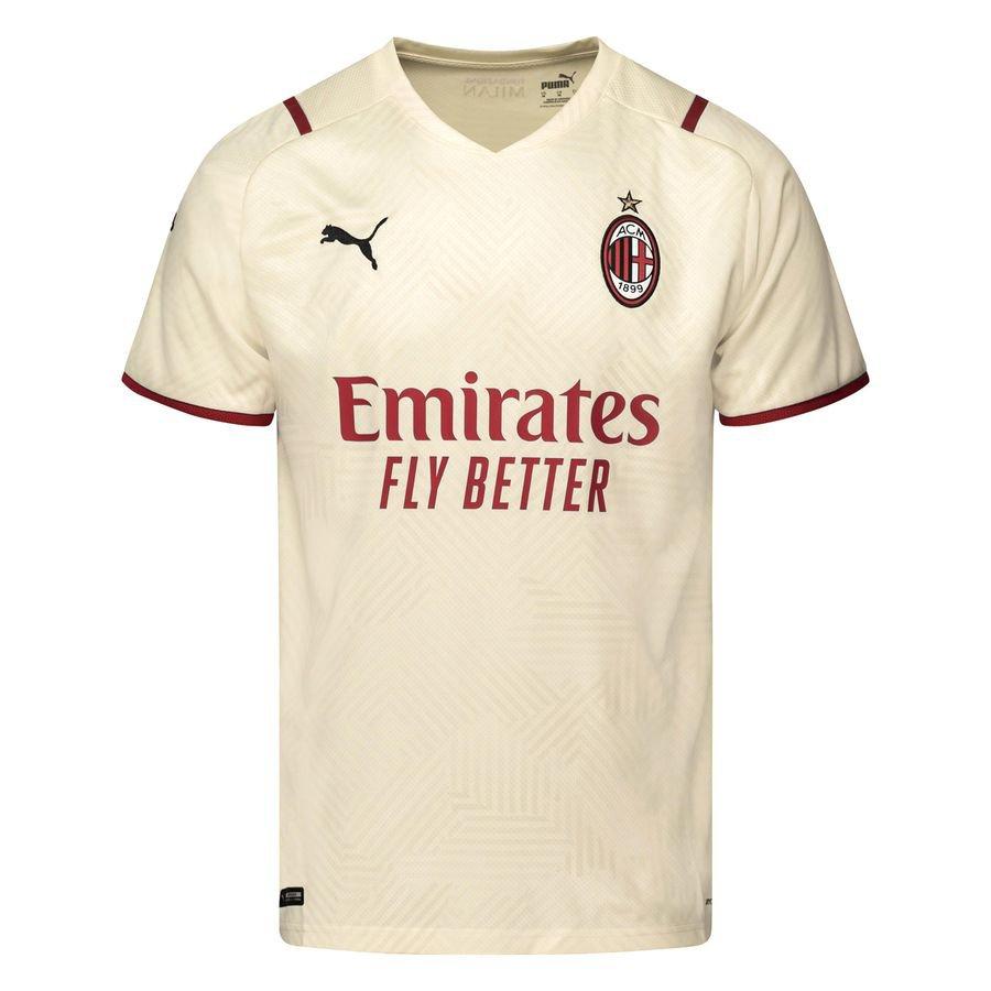 Milan Udebanetrøje 2021/22