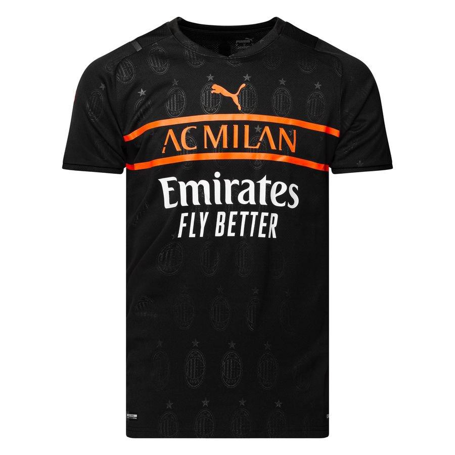 Milan 3. Trøje 2021/22