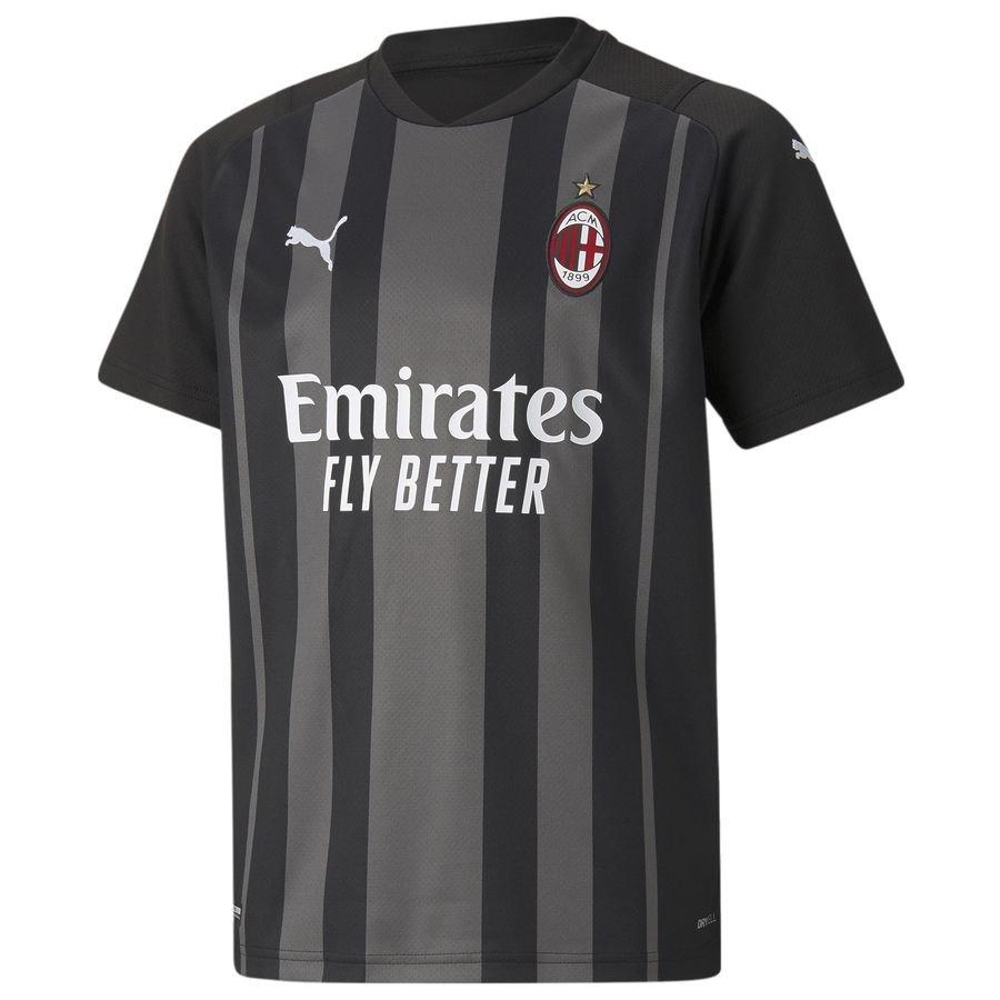 Milan Målmandstrøje 2021/22 Børn