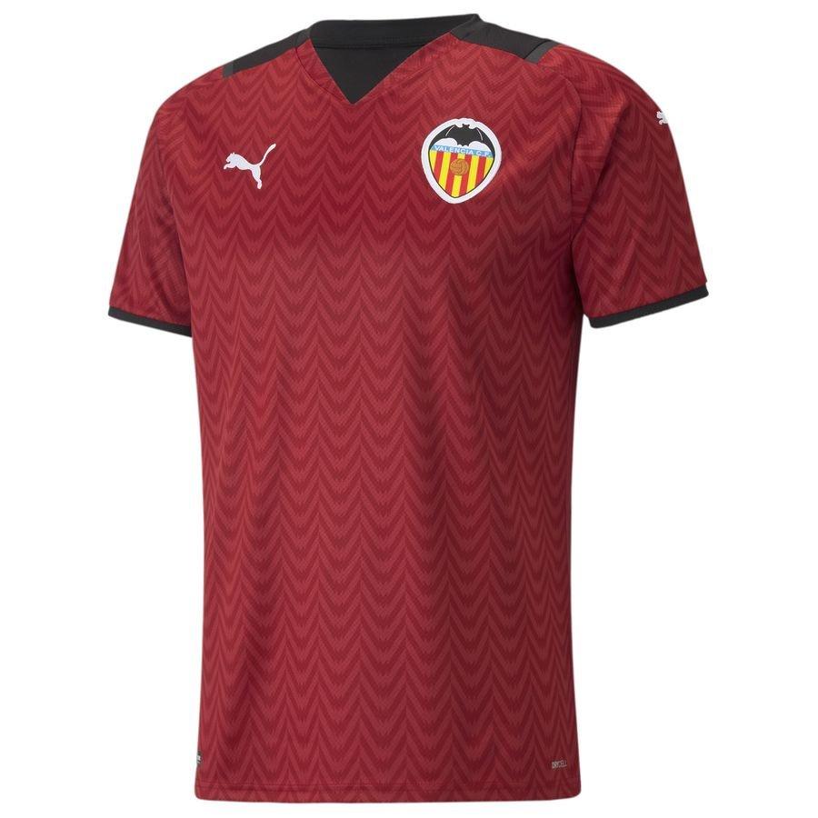 Valencia Udebanetrøje 2021/22