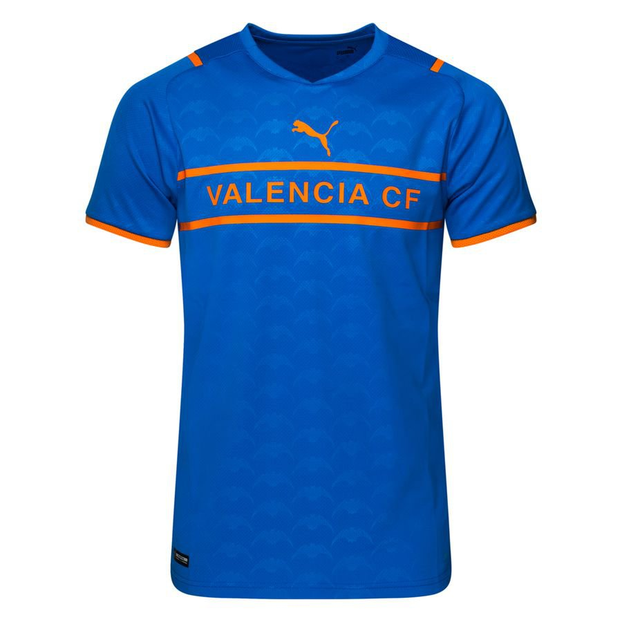 Valencia 3. Trøje 2021/22