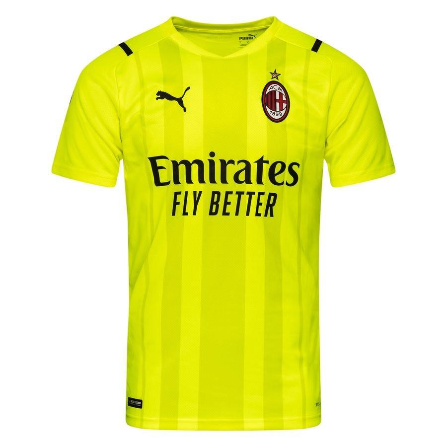 Milan Målmandstrøje 2021/22