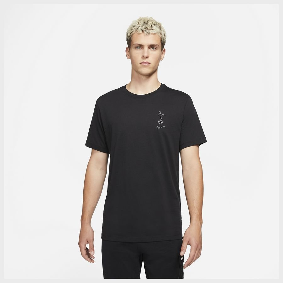 Tottenham Hotspur-fodbold-T-shirt til mænd