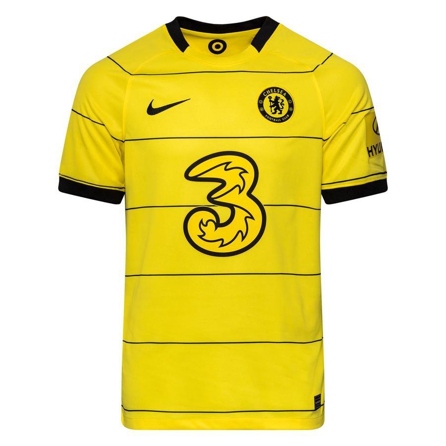 Chelsea Udebanetrøje 2021/22 Børn