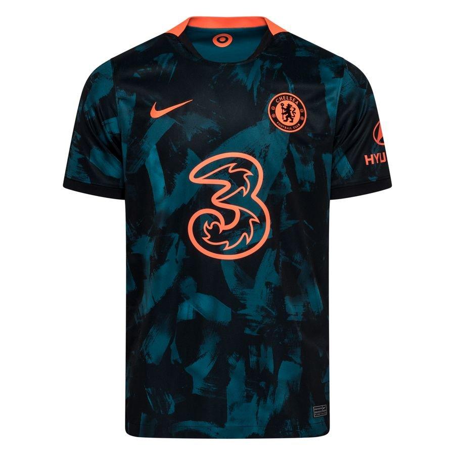 Chelsea 3. Trøje 2021/22