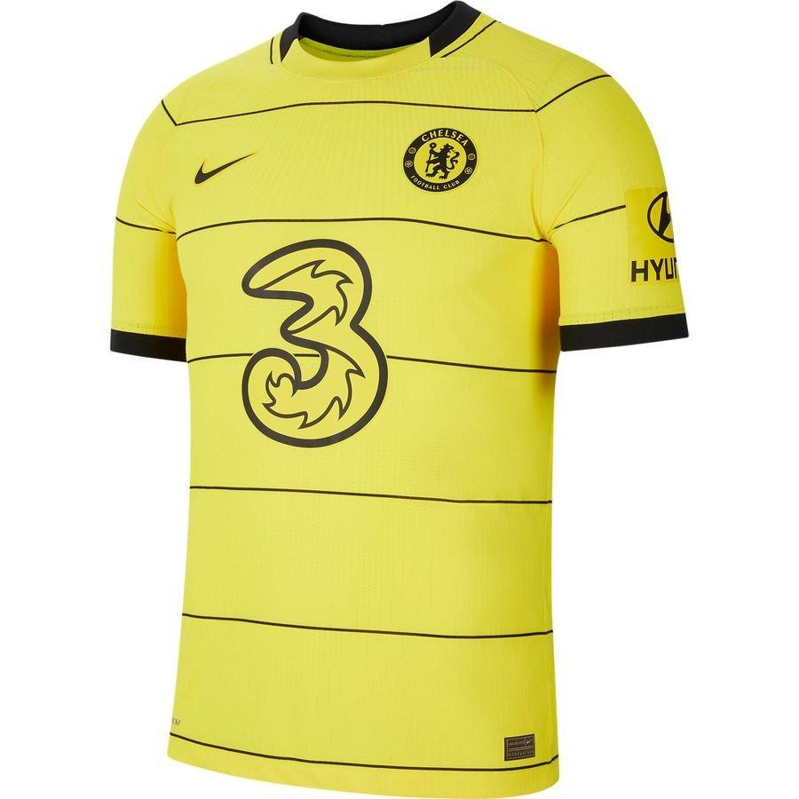 Chelsea Udebanetrøje 2021/22 Vapor