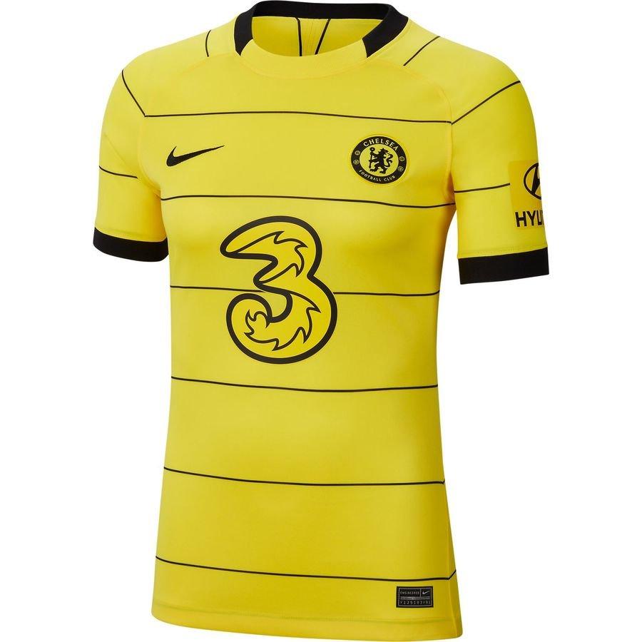Chelsea Udebanetrøje 2021/22 Kvinde