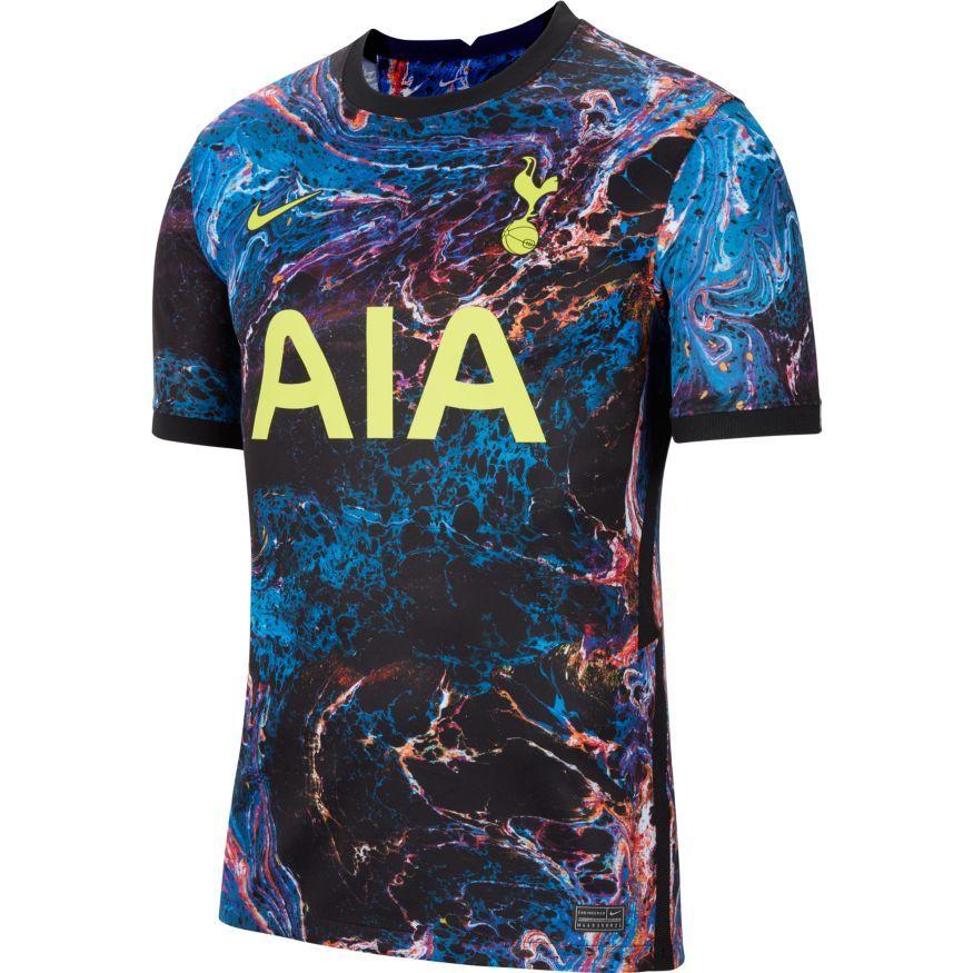 Tottenham Udebanetrøje 2021/22