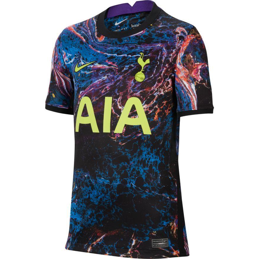 Tottenham Udebanetrøje 2021/22 Børn