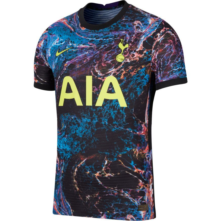 Tottenham Udebanetrøje 2021/22 Vapor
