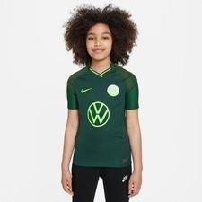 Fodboldtrøje Wolfsburg
